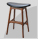 Wood Bar Stool2